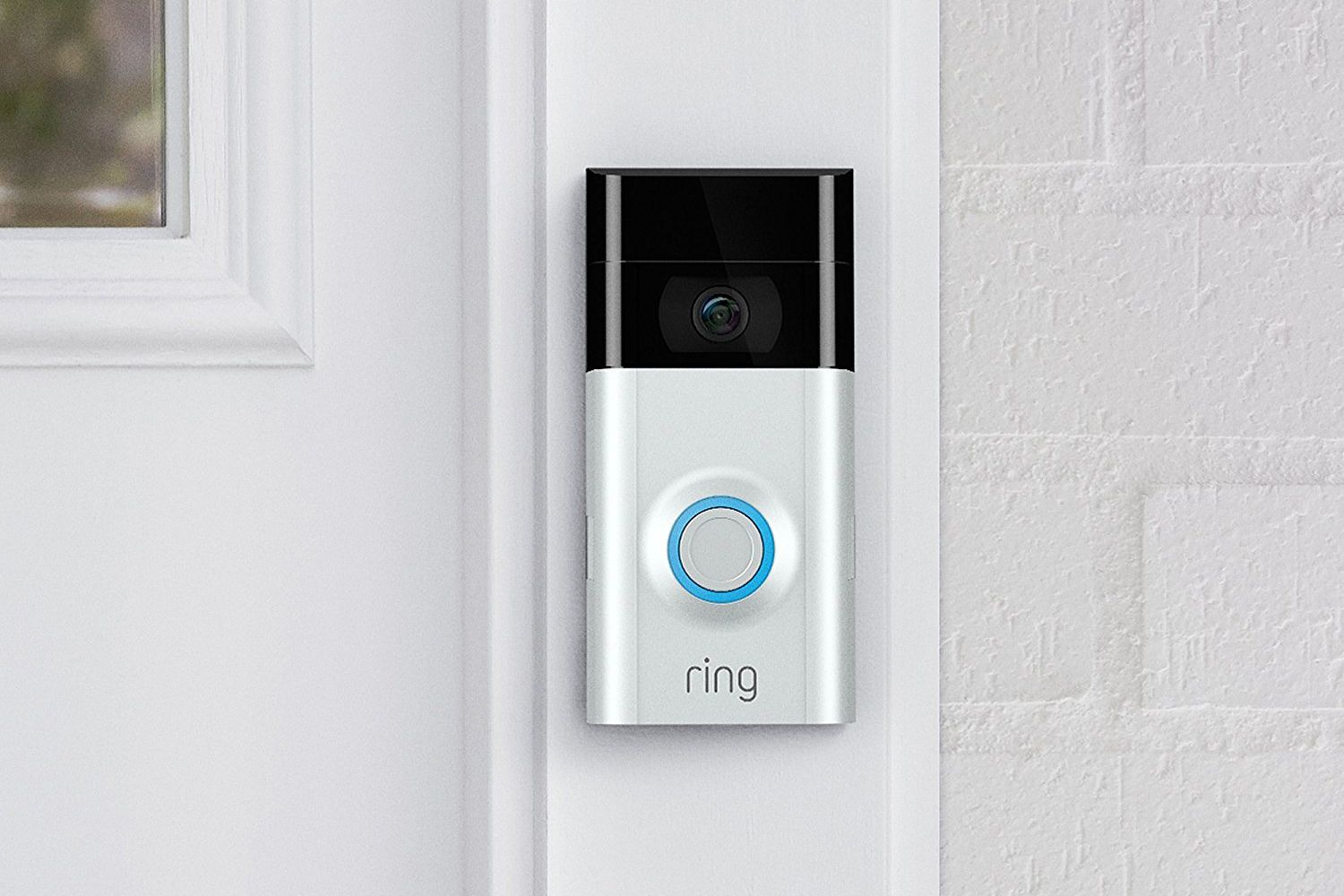 The 8 Best Smart Doorbell Cameras To Buy In 2018