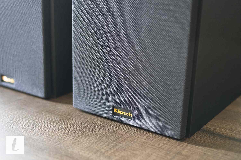 Klipsch R-14M Reference Speaker