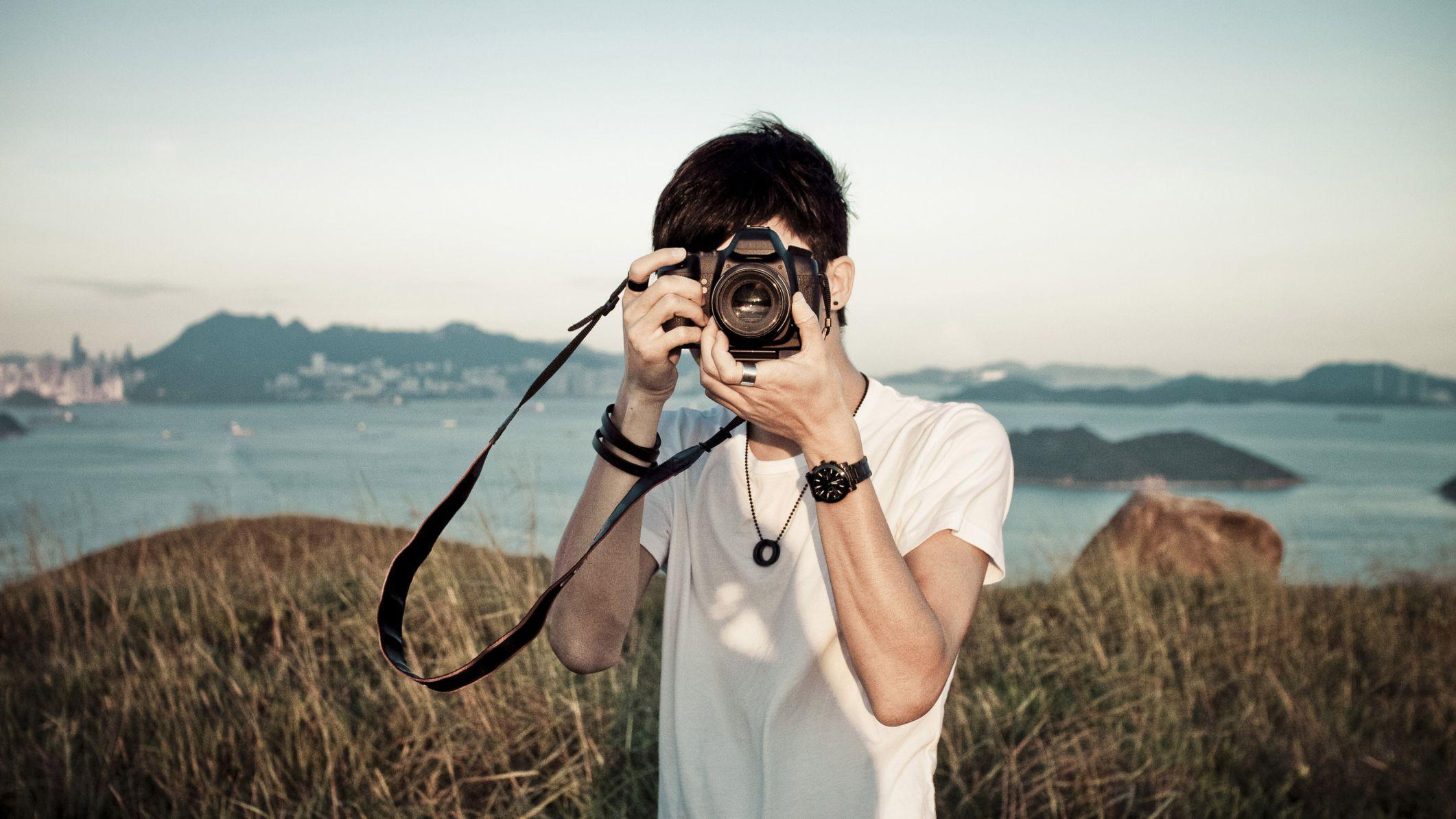 What Is A Digital Single Lens Reflex Dslr Camera