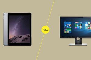 Mobile vs Desktop webpages
