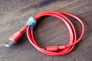 Anker PowerLine II Lightning Cable