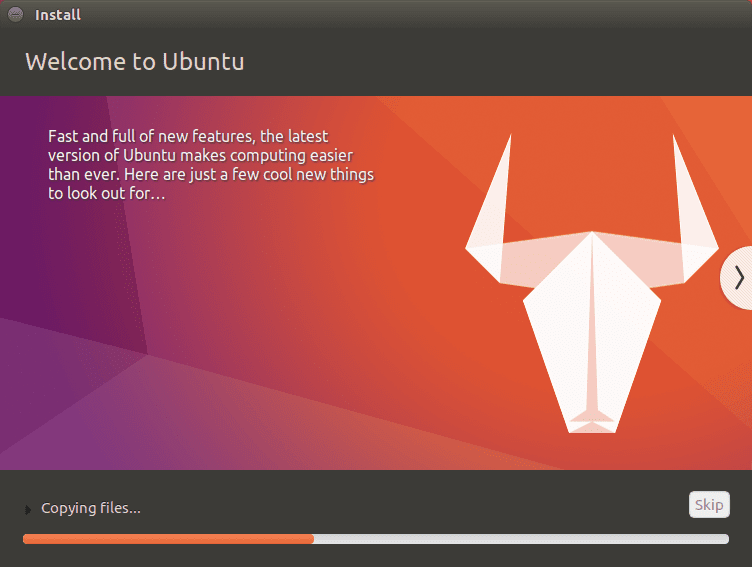 Install Ubuntu Alongside Windows 8.1 or Windows 10