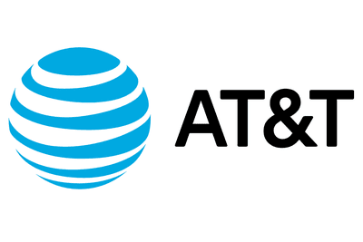 Picture of the AT&T logo