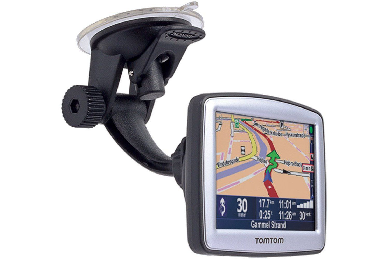 Alternative GPS Mounts for Your Car