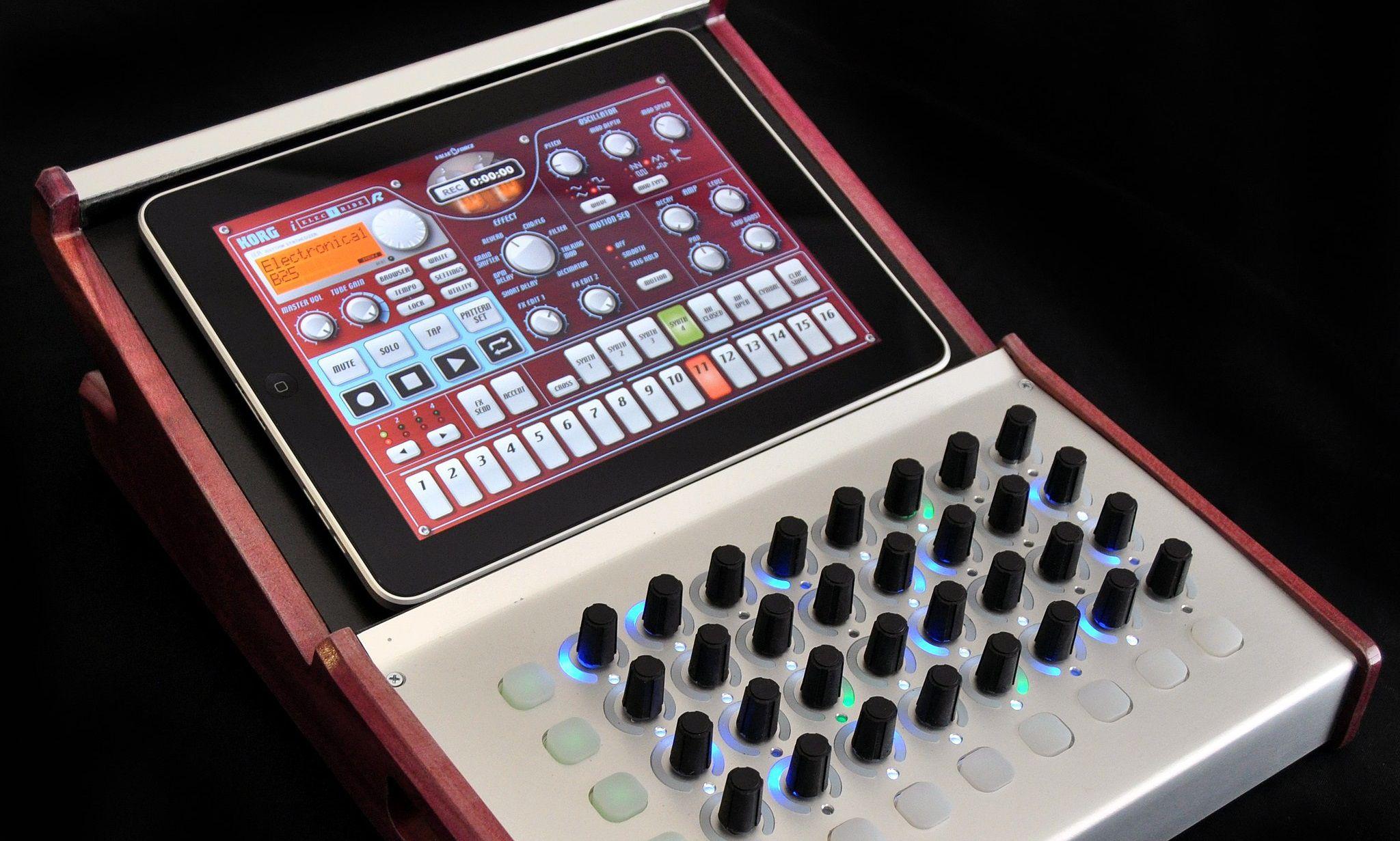 How to Use Your iPad as a Wireless MIDI Controller (Mac/Windows)
