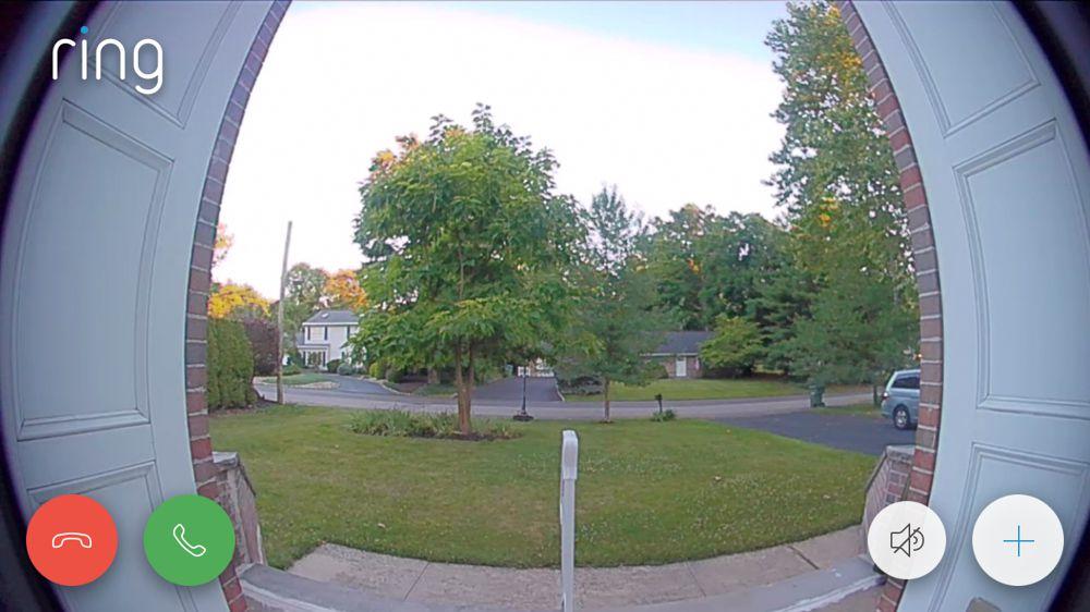 Ring 2 Doorbell
