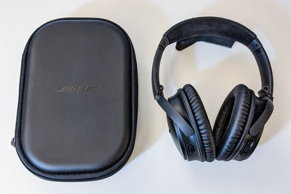 "1ccf23011c4 Our testers loved these headphones' noise-canceling abilities. ""When  playing music, it's all you hear,"" one reviewer wrote. Their sound quality  is also ..."