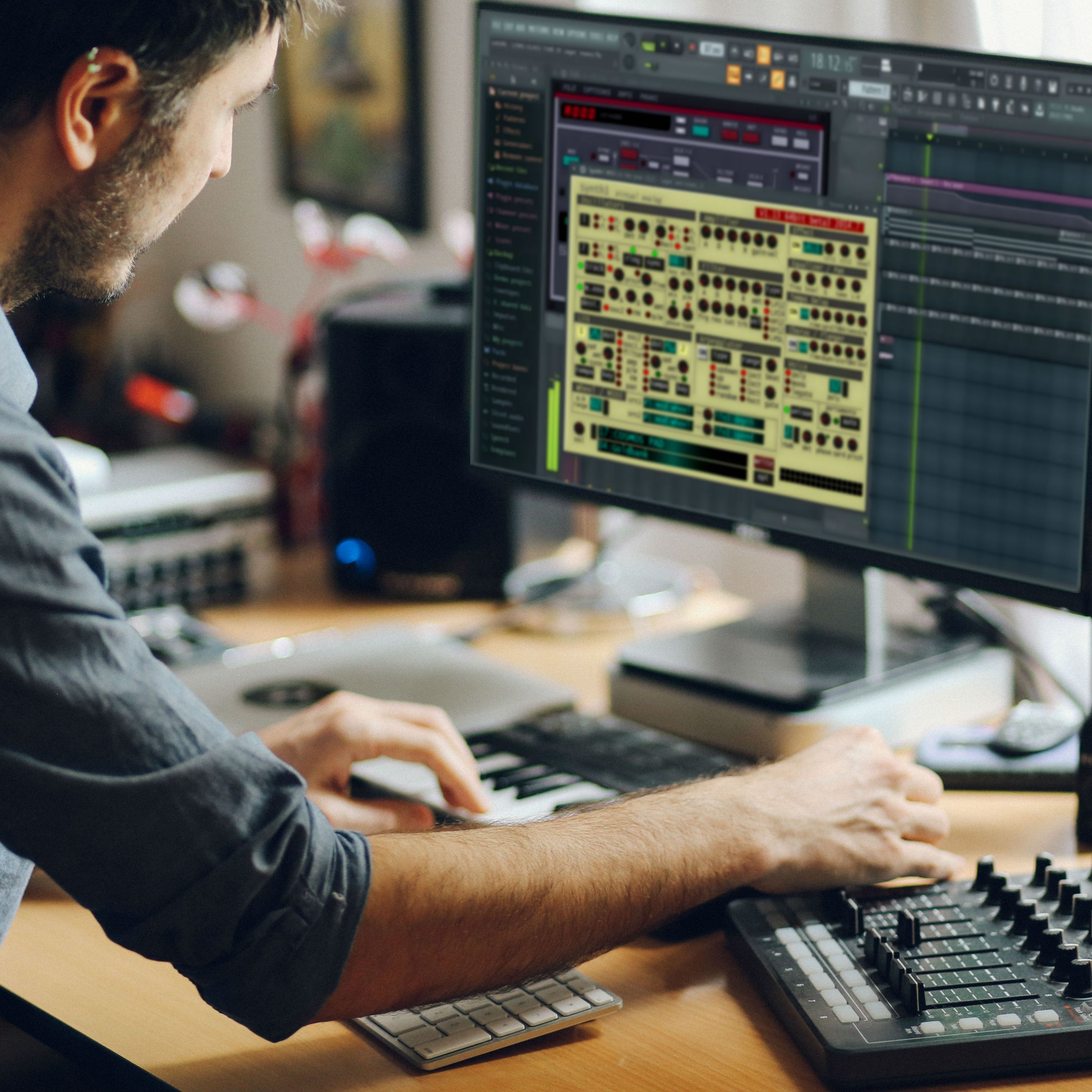 What Are VST Plugins and What Do They Do?