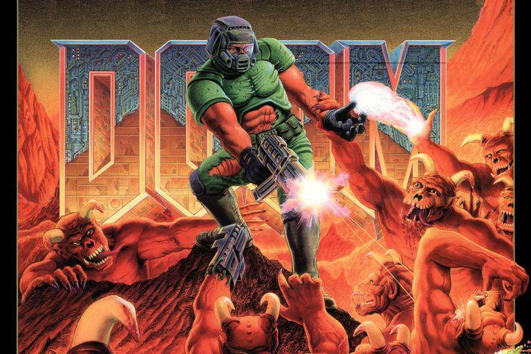 <b>Doom Cheats</b>, <b>Codes</b> and Tricks for <b>PC</b>