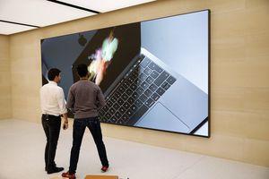 Apple TV video streaming