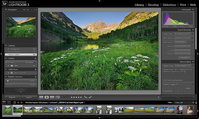 How to correct a digital photo turned sideways 11 great digital darkroom programs for pro photographers ccuart Images