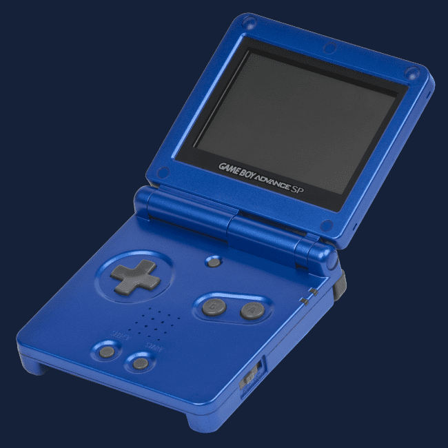 Why Aren't Game Boy Advance Games on Virtual Console?