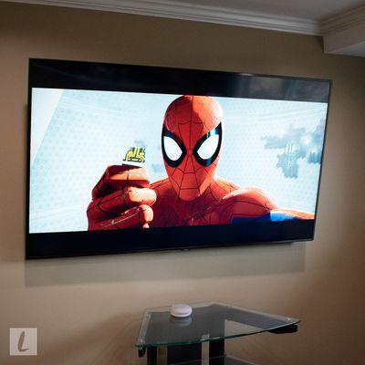 Samsung Q60R Series QLED 4K TV