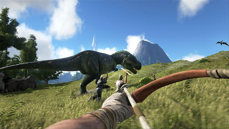 Ark Survival Evolved Tips And Tricks
