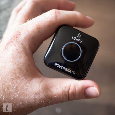 Etekcity Roverbeats Unify Bluetooth Receiver