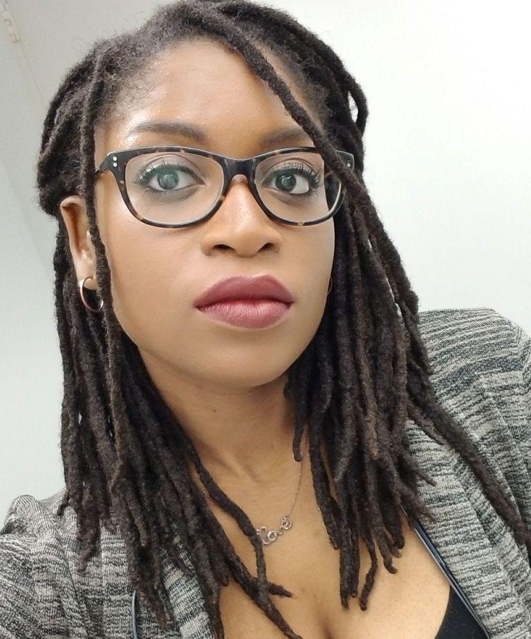 Fionna Agomuoh
