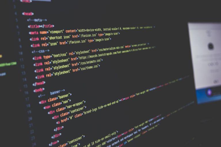 CSS Code