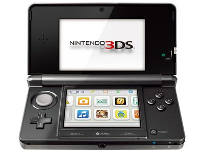 Resetting Nintendo 3DS Personal Identification Number