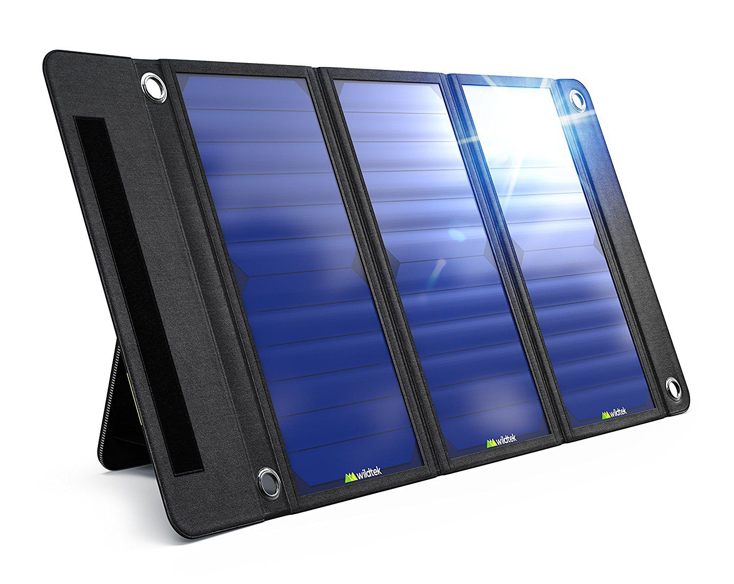 Best Solar Phone Charger 2019 The 8 Best Portable Solar Chargers of 2019