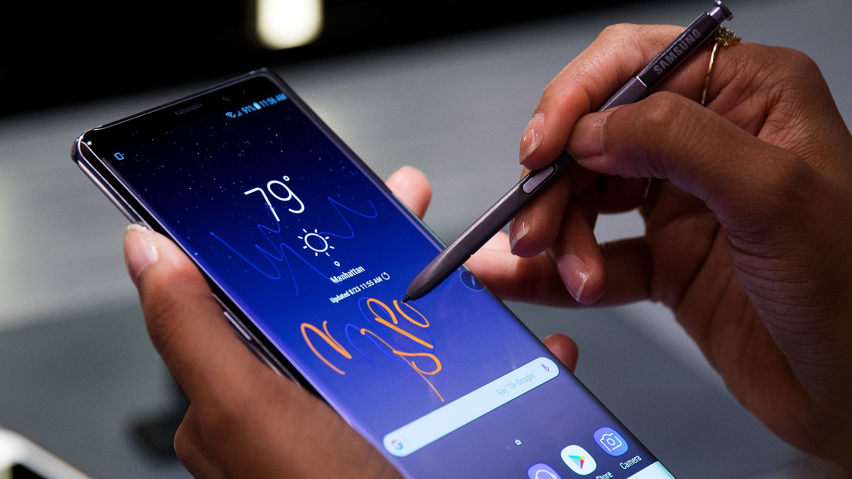 How To Fix It When Your S Pen Is Not Working