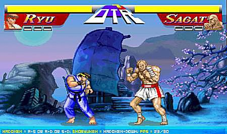 Street Fighter II - Free PC Game Download