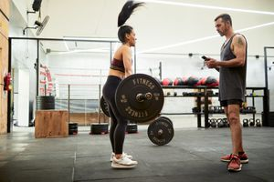 Best Weight Lifting Apps for iOS and Android