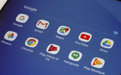How to Change Google Backgrounds