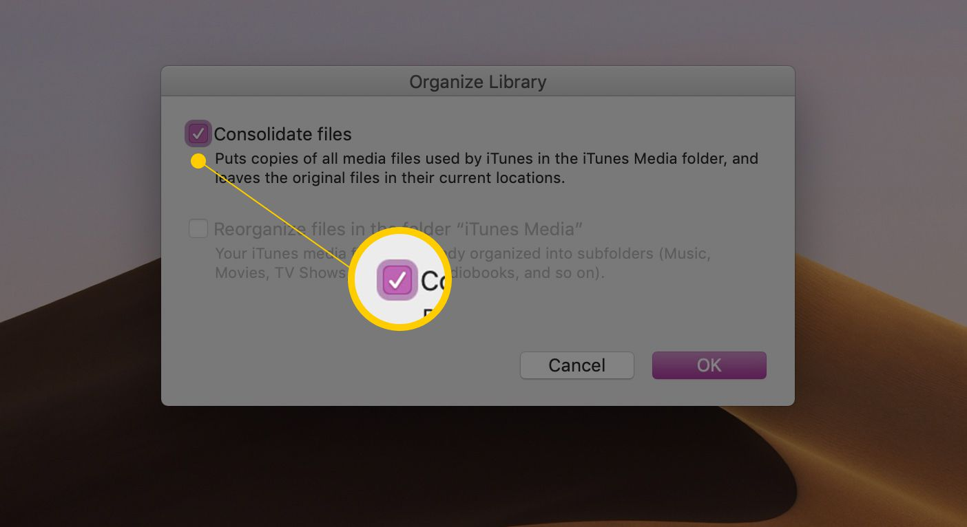 How to Use iTunes On An External Hard Drive