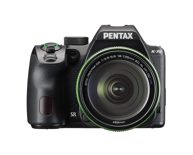Pentax K-70h