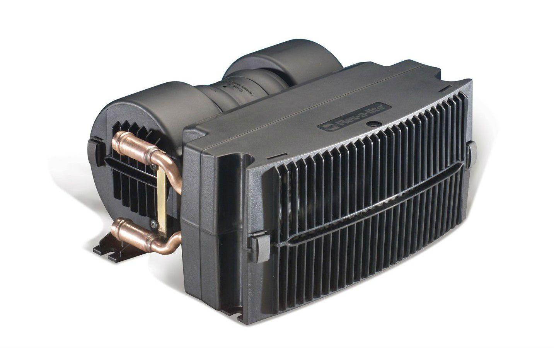 A Flex-A-Lite 640 Mojave Heater