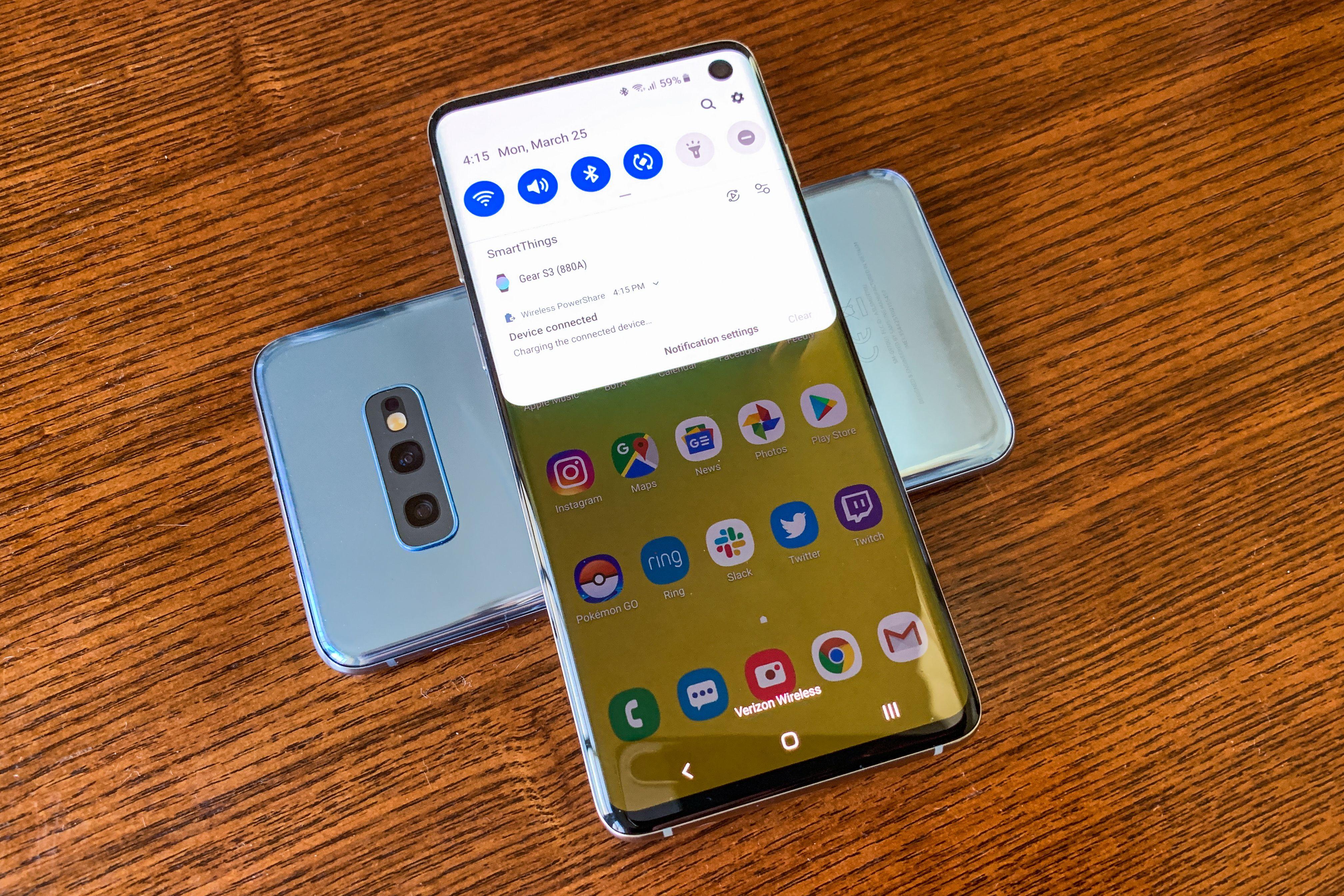 The 8 Best Samsung Phones of 2019