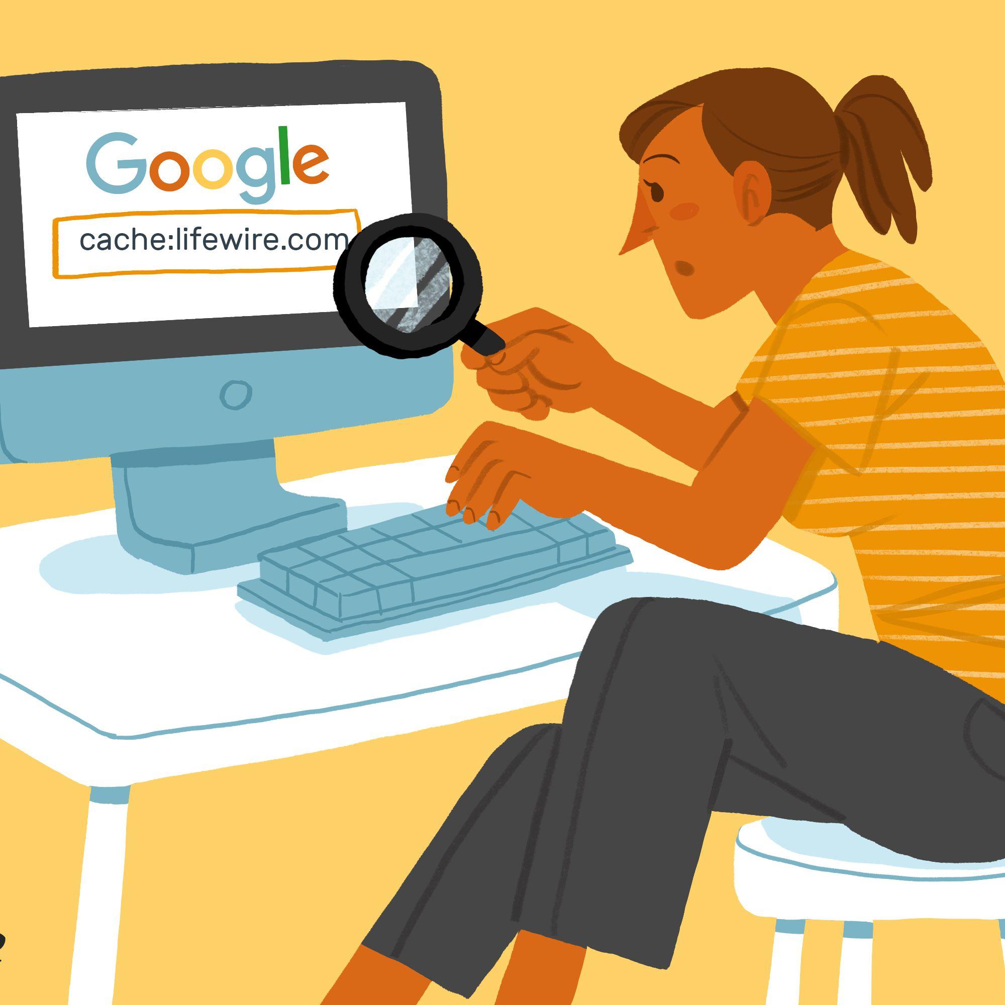 google stuff - cover