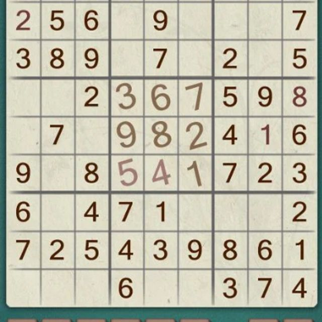 offline sudoku for android