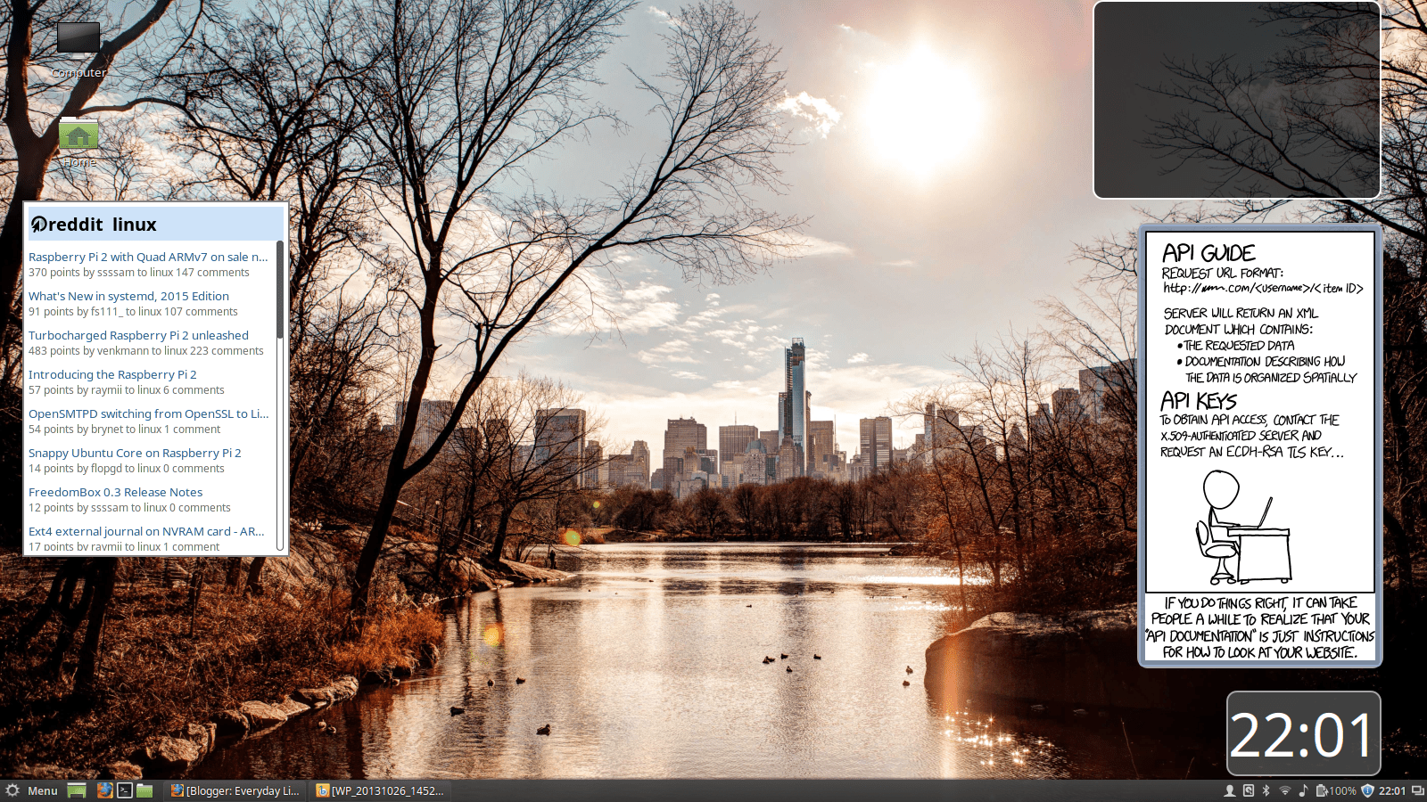 5 Reasons to Use Linux Mint Instead of Ubuntu