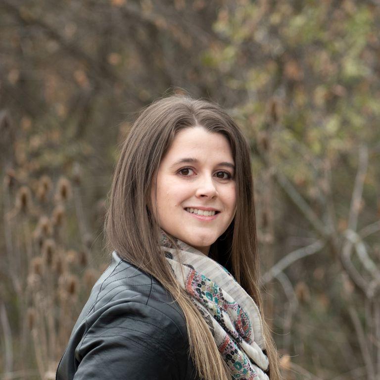 Emily Isaacs
