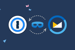 Fastmail & 1Password team up for masked email addresses