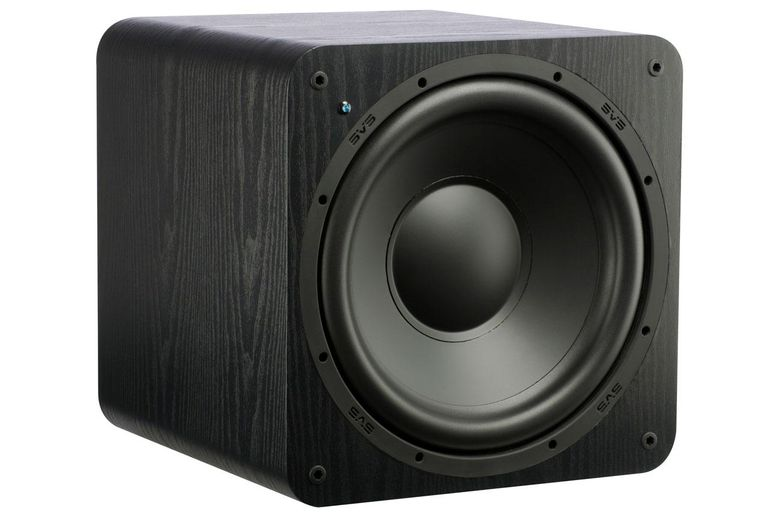 SVS Sb-1000 Ultra Compact Powered Subwoofer