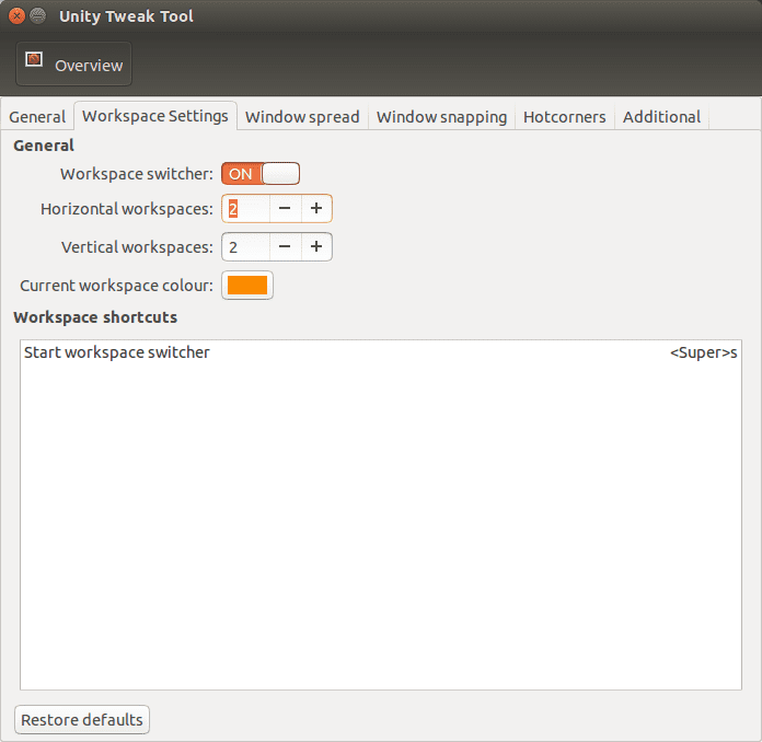 How to Customize Ubuntu With the Unity Tweak Tool