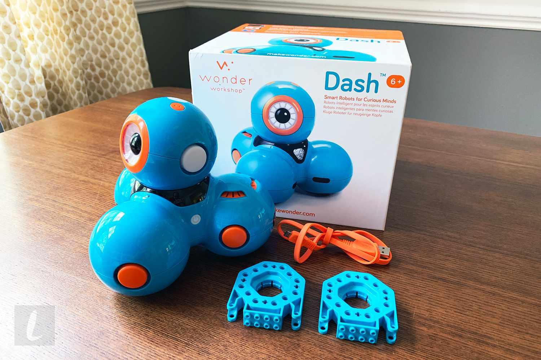 Wonder Workshop Dash