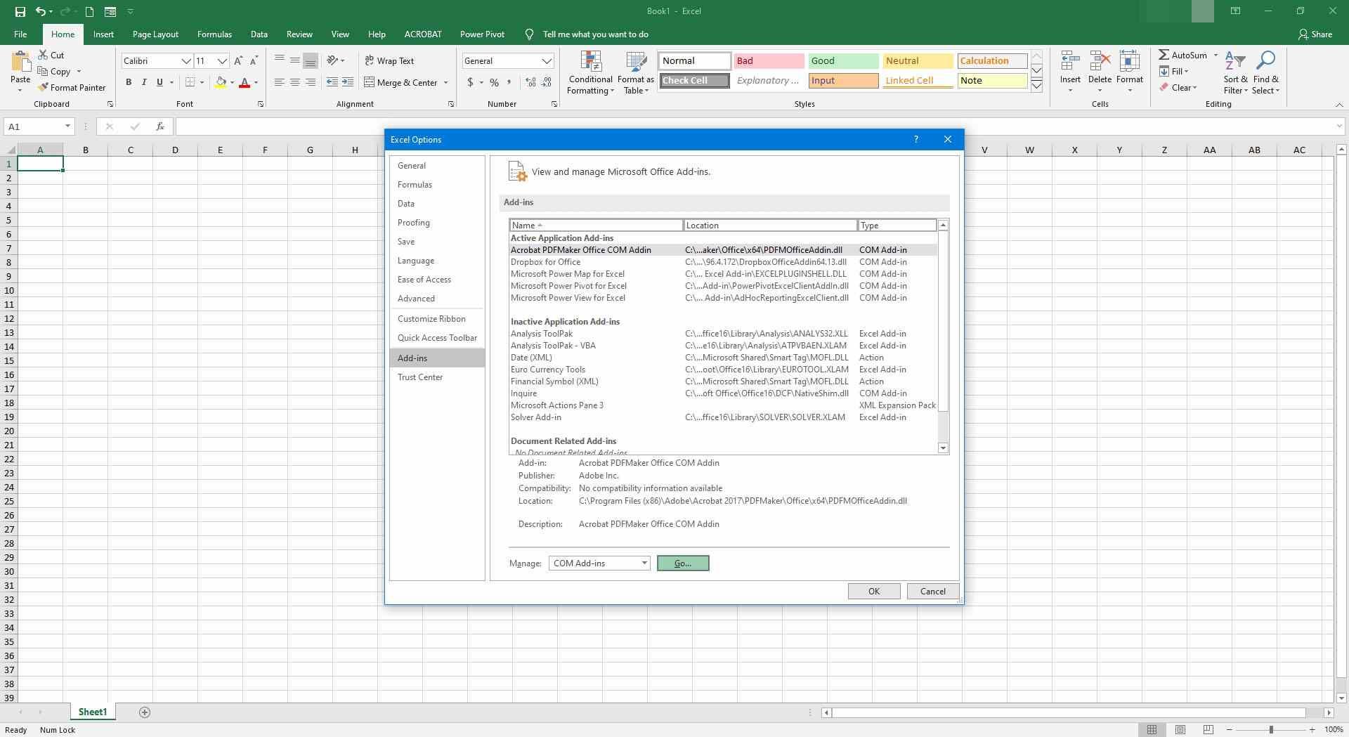 Power Pivot Microsoft Excel For Mac