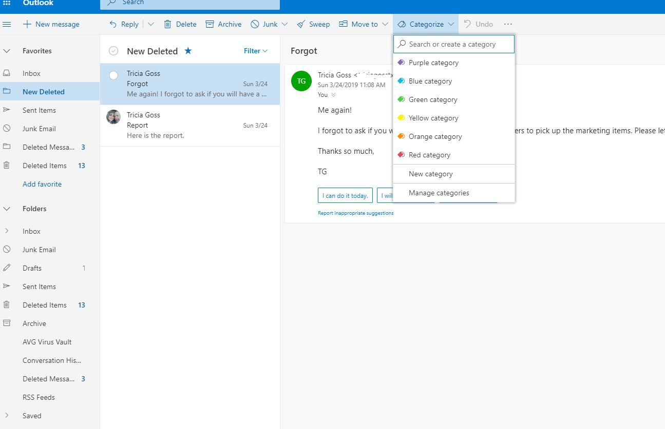 Outlook com Review (and How It Compares to Gmail)