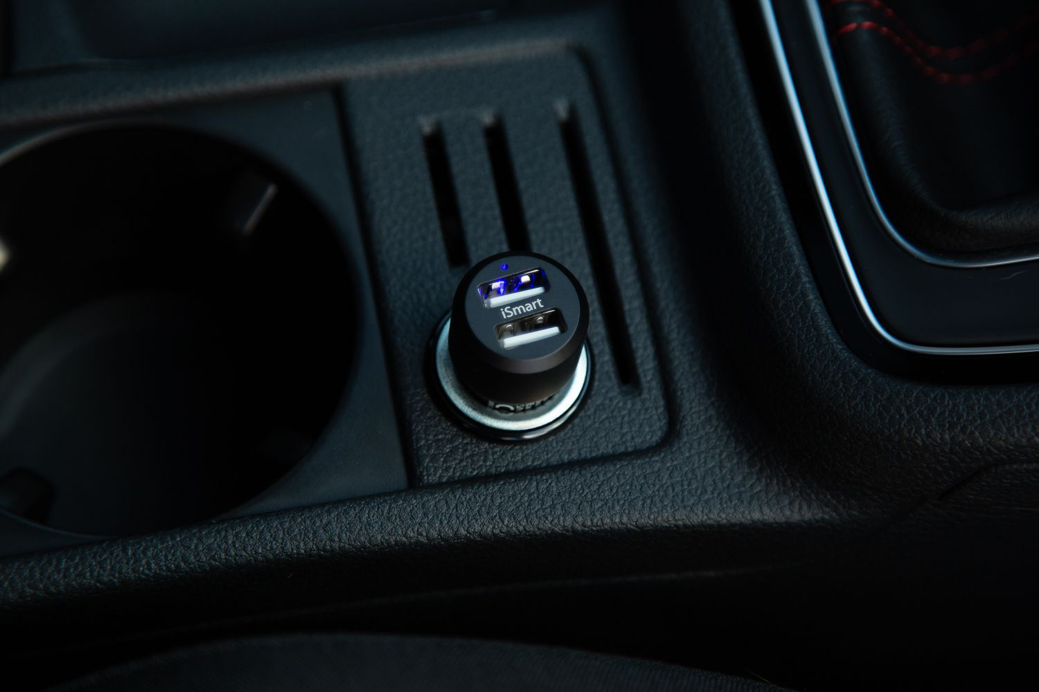 RAVPower 24W USB Car Charger