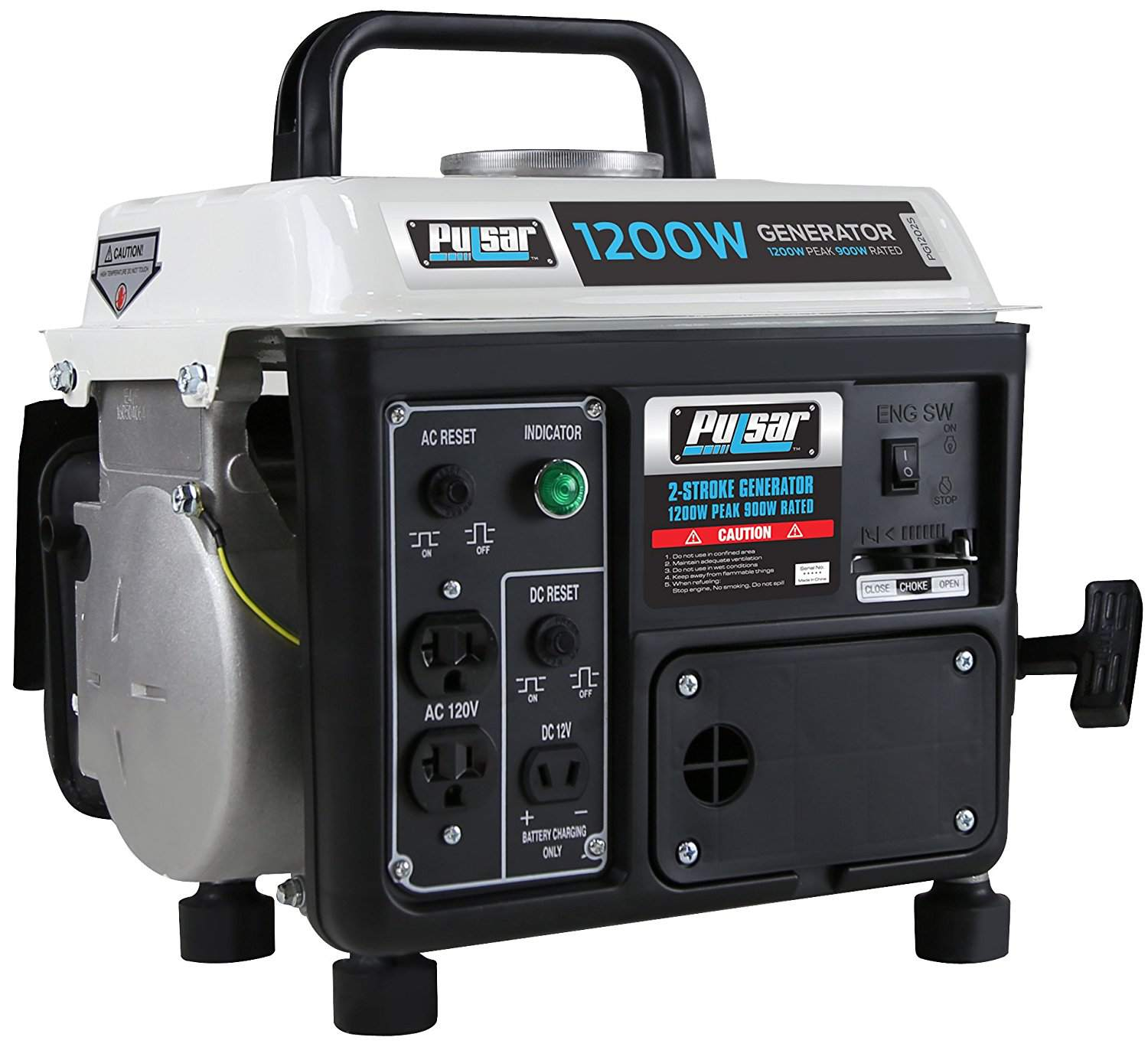 The 10 Best Portable Generators of 2019