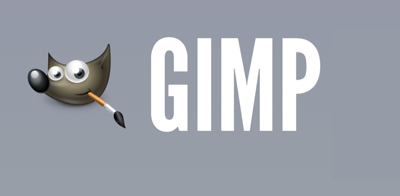GIMP for macOS