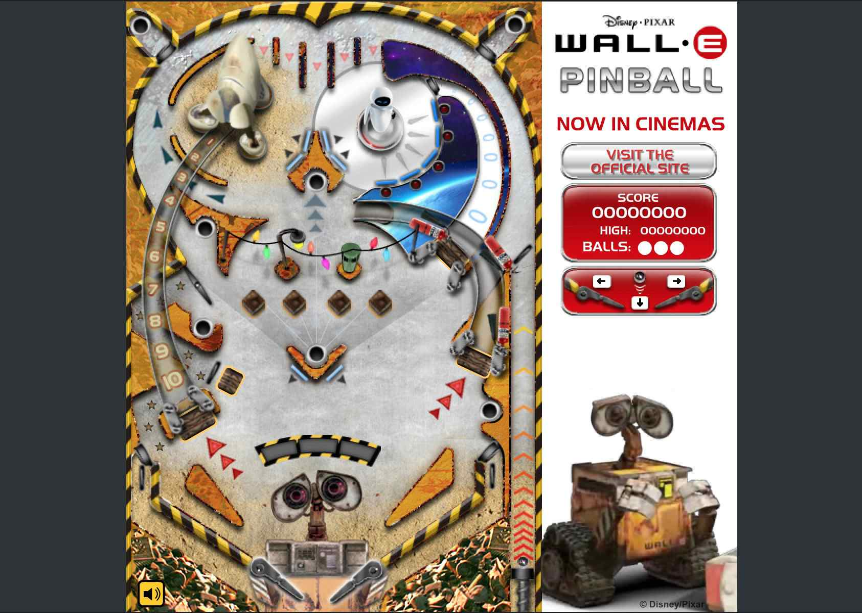 pinball games online unblocked