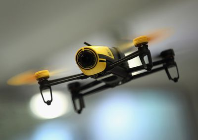 Drone enthusiasts have even more options to choose from now