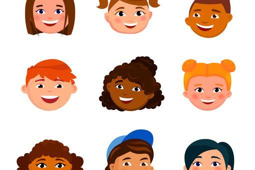avatar faces