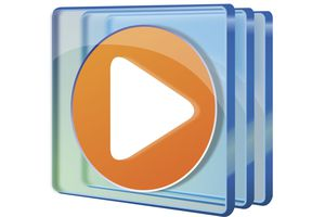 Windows Media Player 12 Logo