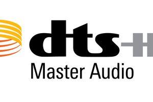 DTS-HD Master Audio logo