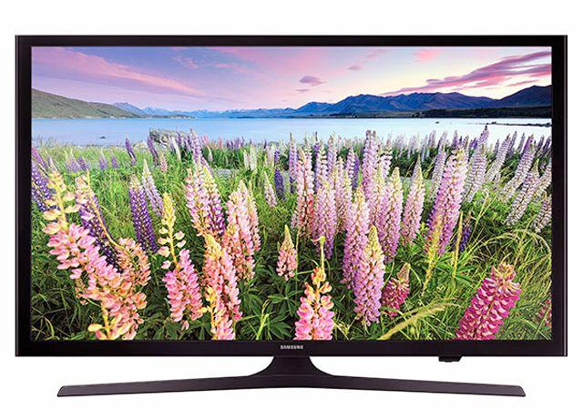 Samsung UNJ5000 Series LED/LCD TV